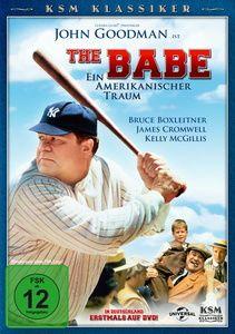 The Babe - Ein amerikanischer Traum, John Fusco
