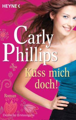 The Bachelor Blogs: Küss mich doch!, Carly Phillips