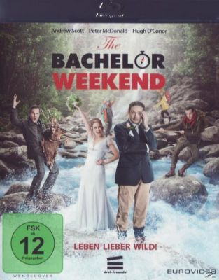 The Bachelor Weekend, Andrew Scott, Hugh O'Conor