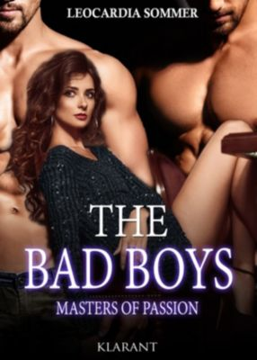 THE BAD BOYS - Masters of passion, Leocardia Sommer