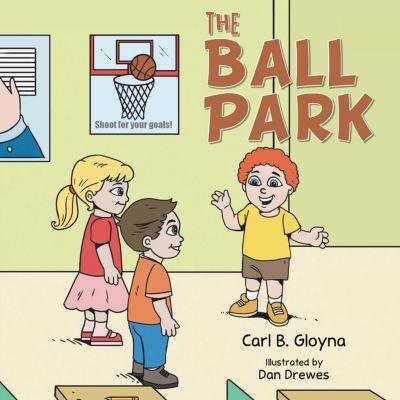 The Ball Park, Carl B. Gloyna