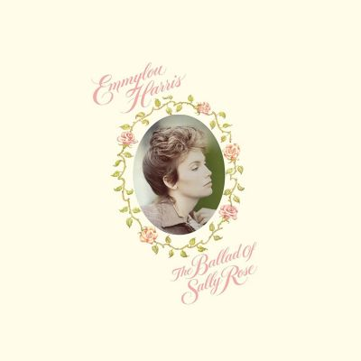The Ballad Of Sally Rose (Expanded Edition, 2 LPs) (Vinyl), Emmylou Harris