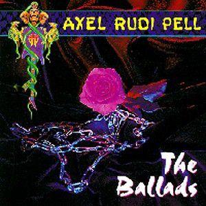 The Ballads, Axel Rudi Pell