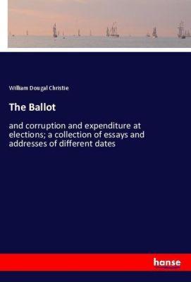 The Ballot, William Dougal Christie