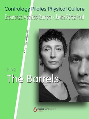 The Barrels, Esperanza Aparicio Romero, Javier Pérez Pont