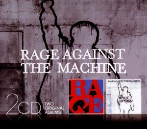The Battle Of Los Angeles/Renegades, Rage Against The Machine