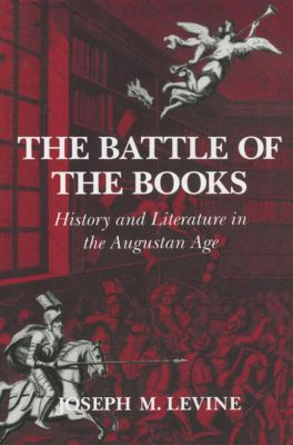 The Battle of the Books, Joseph M. Levine