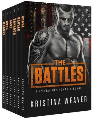 The Battles, Kristina Weaver