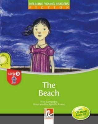 The Beach, Class Set, Rick Sampedro