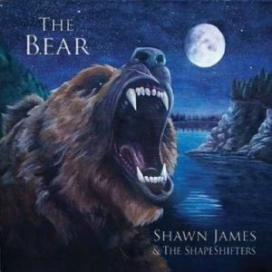 The Bear, Shawn & The Shapeshifters James