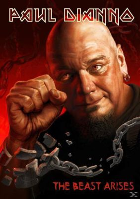 The Beast Arises, Paul Di'anno