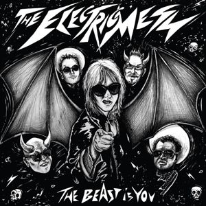 The Beast Is You (Vinyl), The Electric Mess