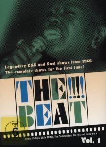 The !!!!Beat Vol.1 Shows 1-5, Diverse Interpreten