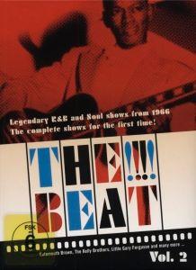 The !!!!Beat Vol.2 Shows 6-9, Diverse Interpreten