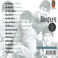 The Beatles' First Single Plus - Produktdetailbild 1