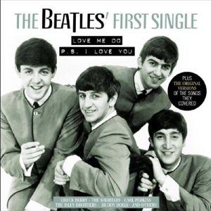 The Beatles' First Single Plus, Diverse Interpreten