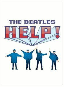 The Beatles - Help (The Movie) (Limited Deluxe Edition, 2 DVDs), The Beatles