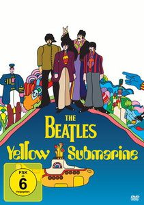 The Beatles - Yellow Submarine, The Beatles
