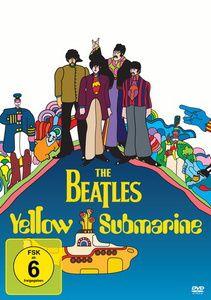 The Beatles - Yellow Submarine, The Beatles