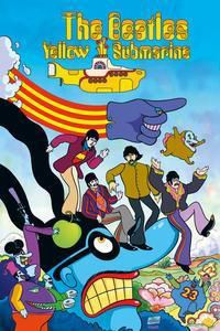 The Beatles: Yellow Submarine - Die Graphic Novel, Bill Morrison