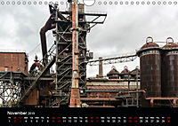 The Beauty Of Industrial Ruins (Wall Calendar 2019 DIN A4 Landscape) - Produktdetailbild 11