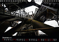 The Beauty Of Industrial Ruins (Wall Calendar 2019 DIN A4 Landscape) - Produktdetailbild 12