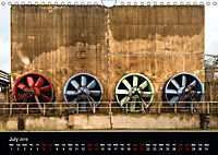 The Beauty Of Industrial Ruins (Wall Calendar 2019 DIN A4 Landscape) - Produktdetailbild 7