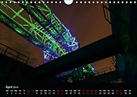 The Beauty Of Industrial Ruins (Wall Calendar 2019 DIN A4 Landscape) - Produktdetailbild 4