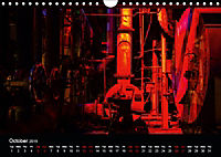 The Beauty Of Industrial Ruins (Wall Calendar 2019 DIN A4 Landscape) - Produktdetailbild 10