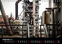 The Beauty Of Industrial Ruins (Wall Calendar 2019 DIN A4 Landscape) - Produktdetailbild 9
