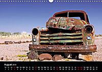 The beauty of Namibia 2019 (Wall Calendar 2019 DIN A3 Landscape) - Produktdetailbild 8