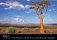 The beauty of Namibia 2019 (Wall Calendar 2019 DIN A3 Landscape) - Produktdetailbild 1