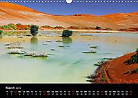The beauty of Namibia 2019 (Wall Calendar 2019 DIN A3 Landscape) - Produktdetailbild 3