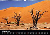 The beauty of Namibia 2019 (Wall Calendar 2019 DIN A3 Landscape) - Produktdetailbild 11
