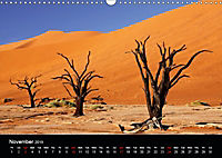 The beauty of Namibia 2019 (Wall Calendar 2019 DIN A3 Landscape) - Produktdetailbild 11