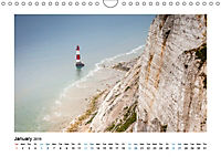 The Beauty of Southern England (Wall Calendar 2019 DIN A4 Landscape) - Produktdetailbild 1