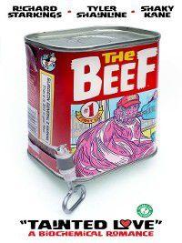 The Beef (2018): The Beef (2018), Volume 1, Richard Starkings, Tyler Shainline