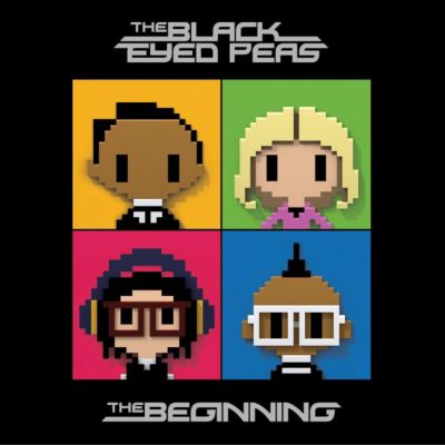 The Beginning, Black Eyed Peas