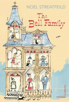 The Bell Family, Noel Streatfeild