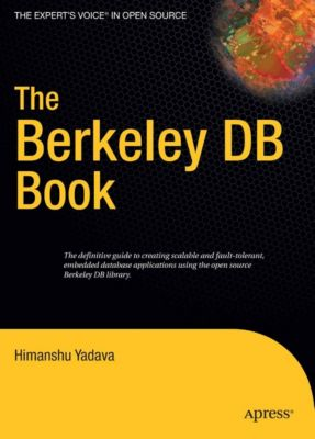 The Berkeley DB Book, Himanshu Yadava