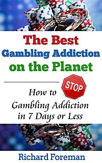 how to stop yourself from gambling addiction