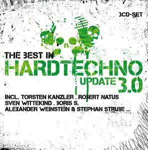 The Best In Hardtechno 3, Diverse Interpreten