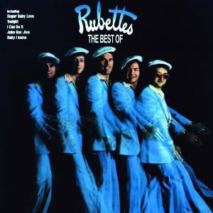 The Best Of, The Rubettes