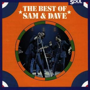 The Best Of, Sam & Dave