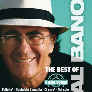 The Best Of, Al Bano