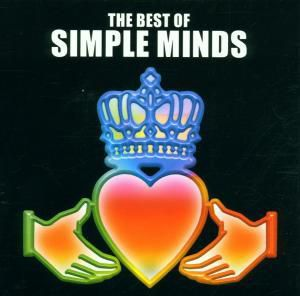 The Best Of, Simple Minds
