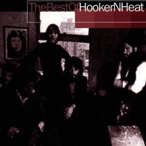 The Best Of, John Lee Canned Heat & Hooker
