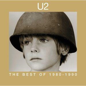 The Best Of 1980-1990, U2