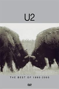 The Best Of 1990-2000, U2