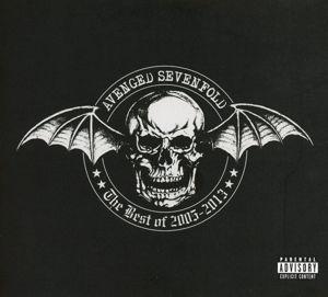 The Best Of 2005-2013, Avenged Sevenfold